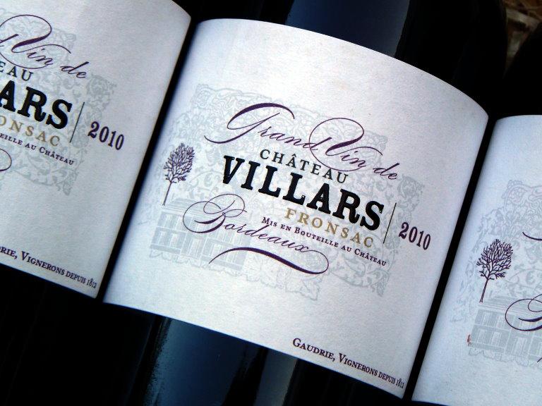 villars 2010
