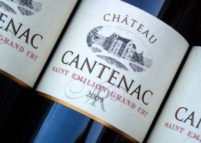 cantenac2009