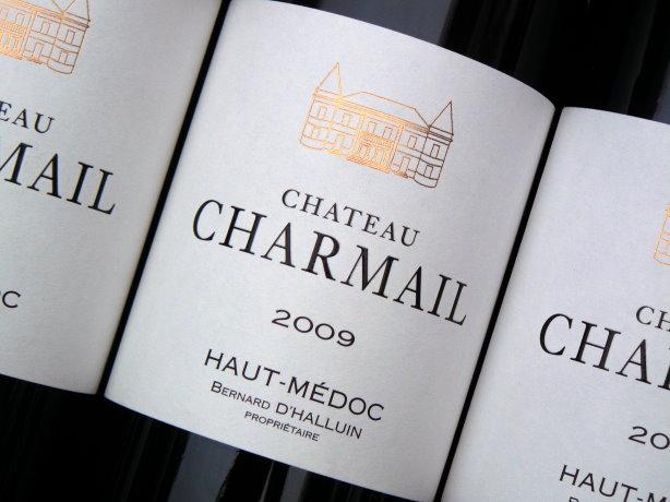 charmail 2009